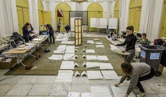 Gemeenteraadsverkiezingen 2018: Hoe stemde jouw wijk?