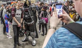 Dutch Comic Con in Utrecht weer uitgesteld