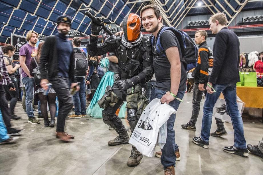 Comic Con Utrecht wéér verplaatst: 'We willen onze jubileumeditie niet zomaar voorbij laten gaan'