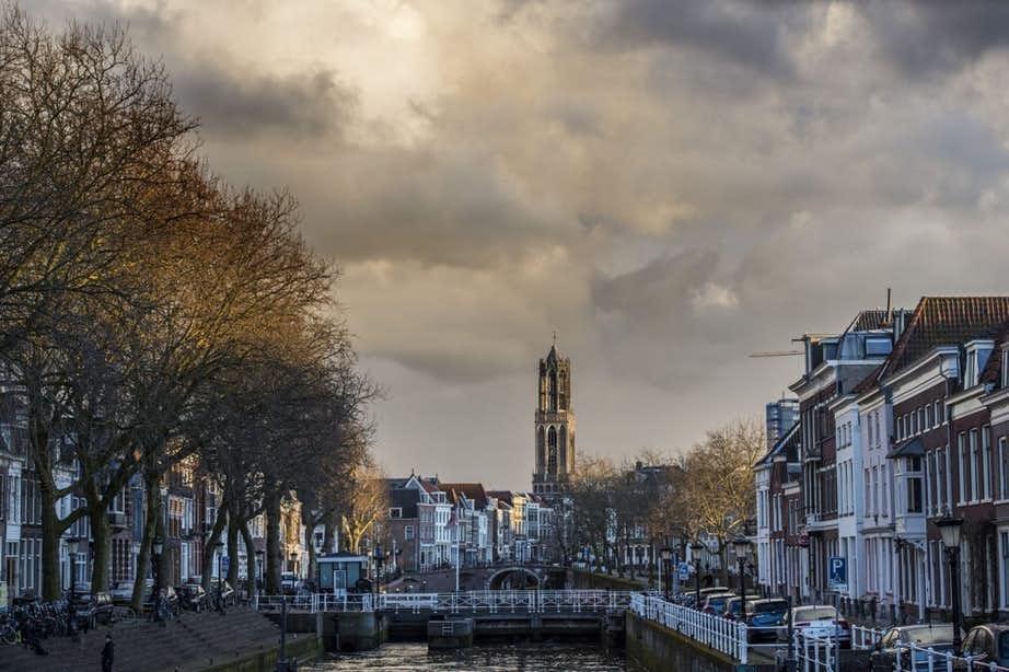 De week in Quotes: 'Met deze ontdekkingen kan het verhaal van Utrecht 8.000 jaar eerder beginnen'