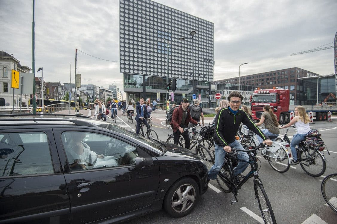 Verkiezingen: Wat zijn de grootste uitdagingen op het gebied van bereikbaarheid van de Utrechtse binnenstad?