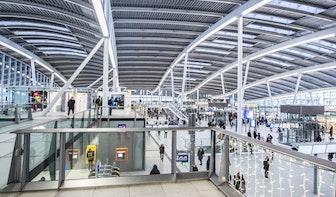 Jongen zwaait met mes tijdens 'vriendschappelijk gevecht' op station Utrecht Centraal
