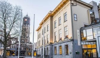 PVV pleit voor Nederlandse en Utrechtse vlag in raadszaal