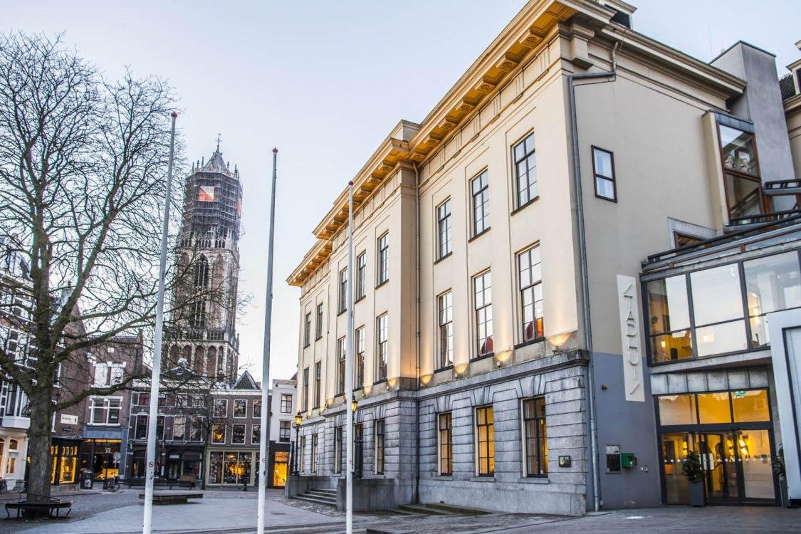 Meerderheid Utrechtse gemeenteraad stemt voor opzeggen lidmaatschap AmCham