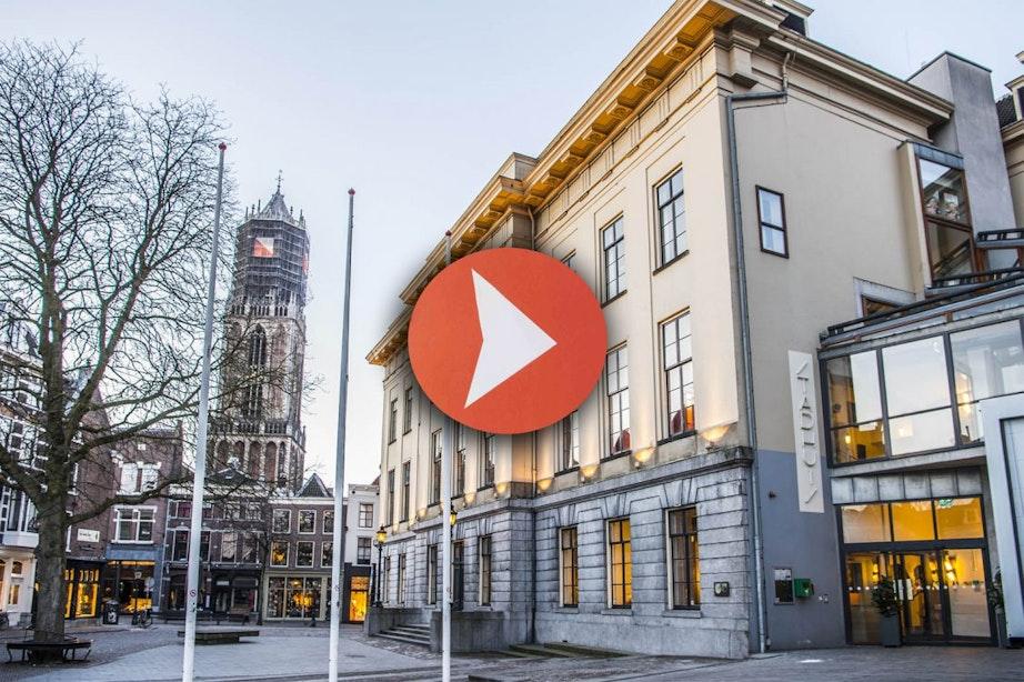 Verkiezingspodcast Utrecht: hoe denkt de politiek over groen in de stad?
