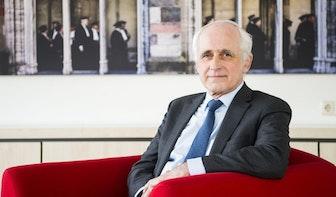 Rector magnificus Universiteit Utrecht Bert van der Zwaan treedt af: een uitgebreid interview