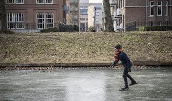 Krijgt Utrecht zaterdag een alternatieve Elfstedentocht? 'Als het aan mij ligt giet it oan'