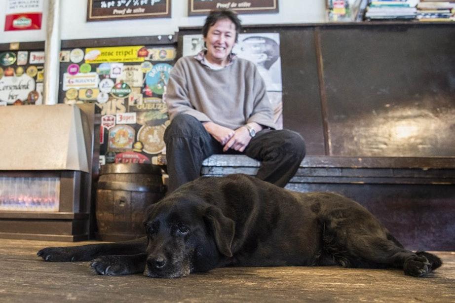 De Klassieker – Jan Primus: Het eerste café in Nederland waar speciaalbier werd geschonken