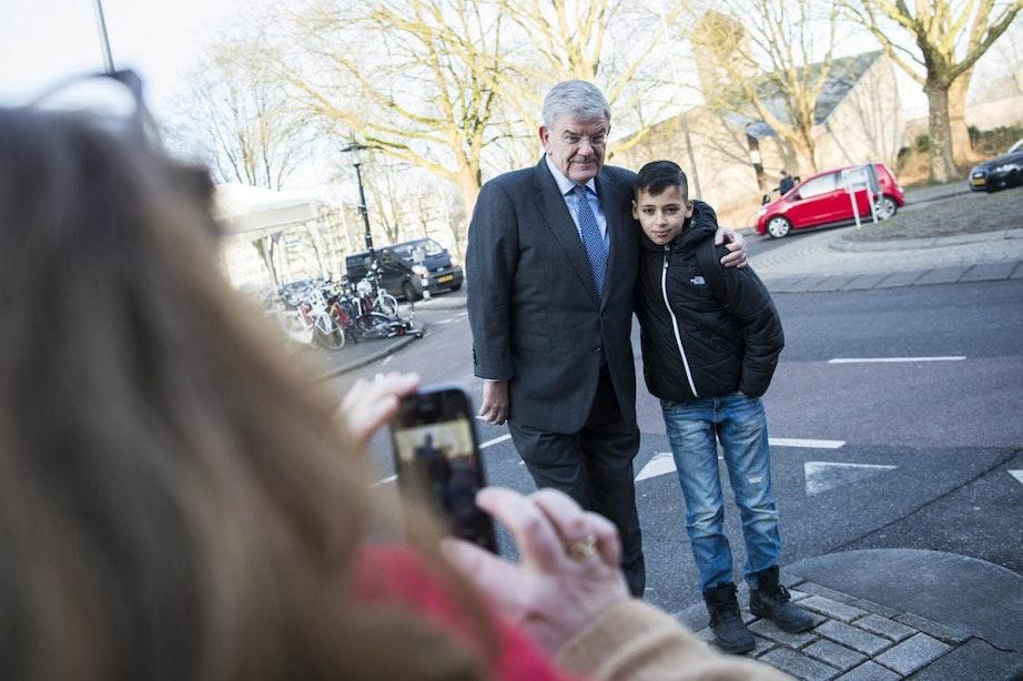 Verkiezingspodcast Utrecht: Burgemeester Jan van Zanen over de publieke zaak