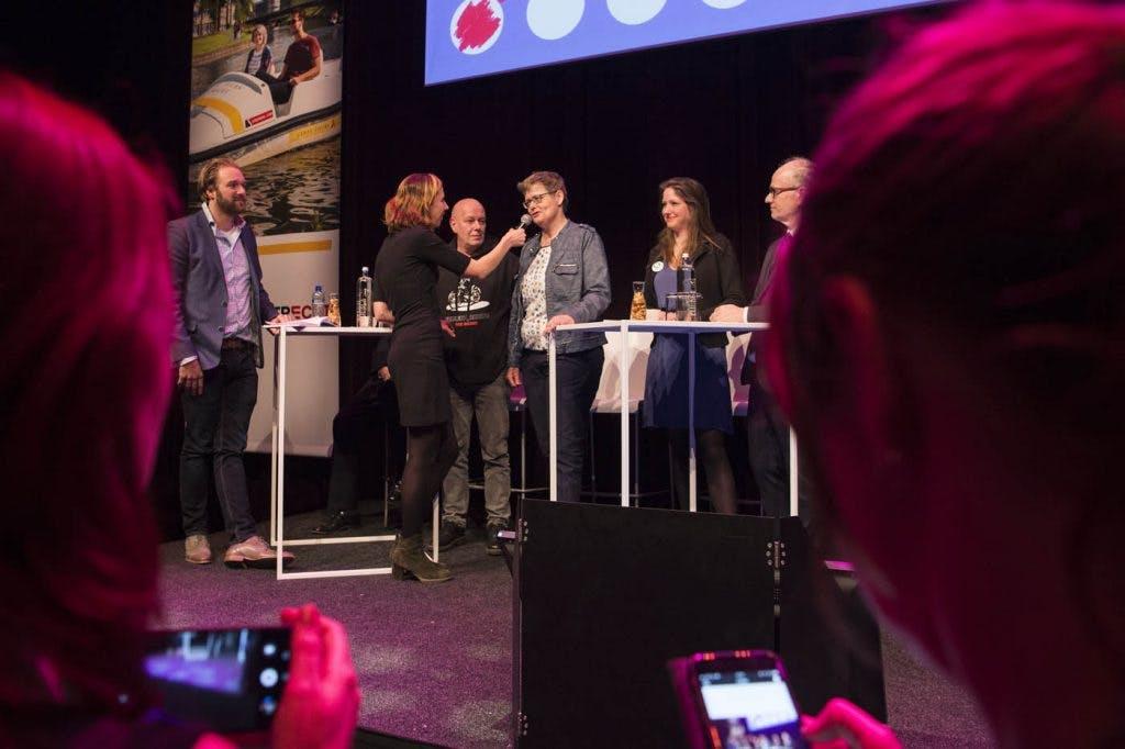 Utrechtse coalitie is rond; vrijdag presentatie van akkoord en wethouders
