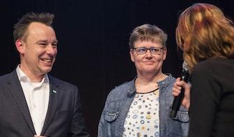 Andrée van Es aangesteld als verkenner voor formatie in Utrecht