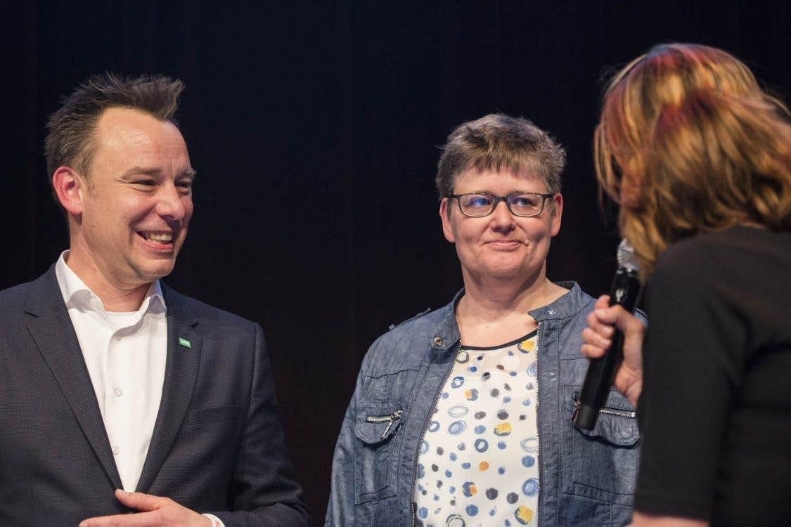 GroenLinks weer de grootste partij in Utrecht: 'Utrecht is een echte GroenLinks-stad'