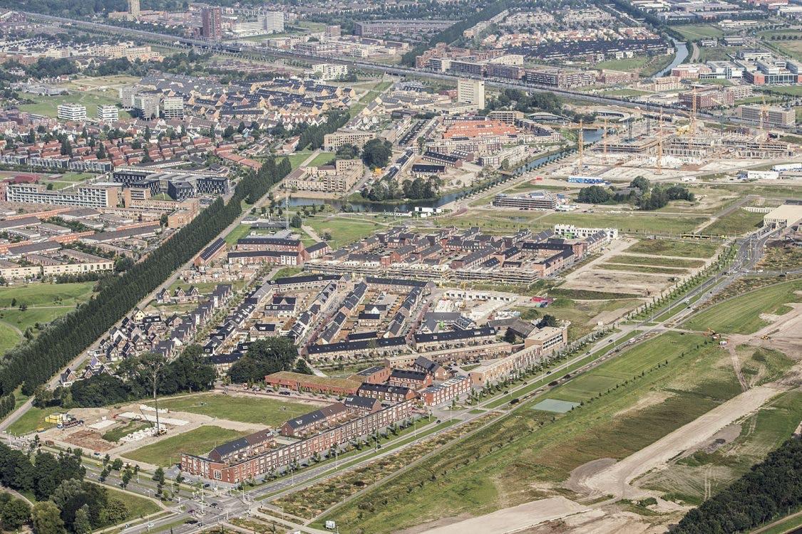 Geen oorzaak voor stankoverlast gevonden in Leidsche Rijn