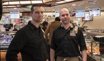 Vishandel Volendam vertrekt na 38 jaar uit Hoog Catharijne