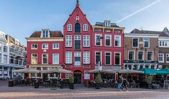 Website Fieldlab Cafés Utrecht overbelast: 'Probeer het later nog een keer'