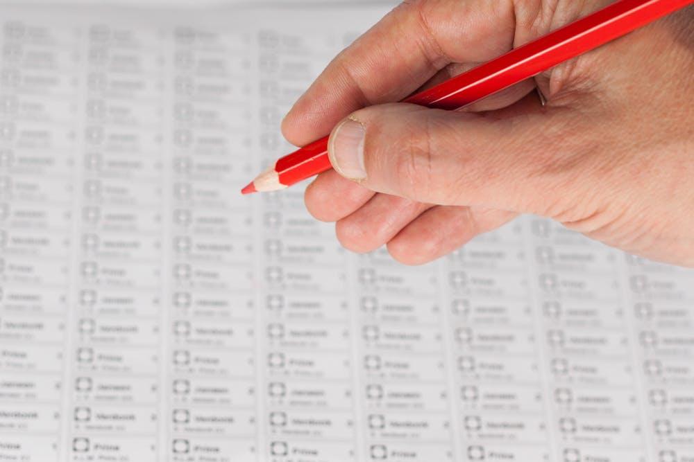 21 maart stemmen: waar, hoe en op wie?