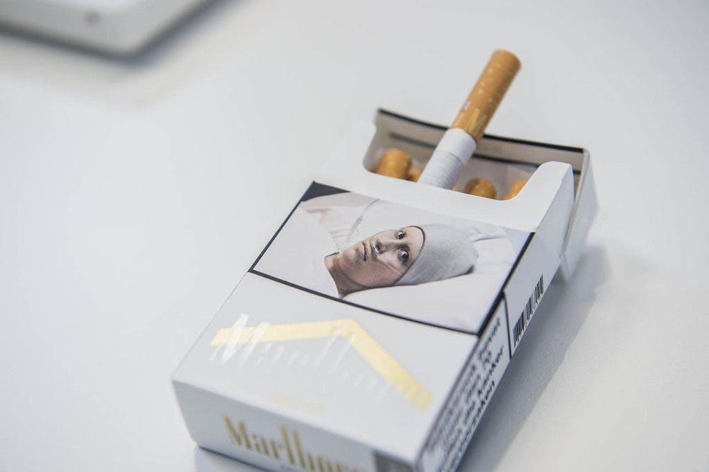 Controle NVWA in 16 Utrechtse cafés: helft overtreedt rookverbod