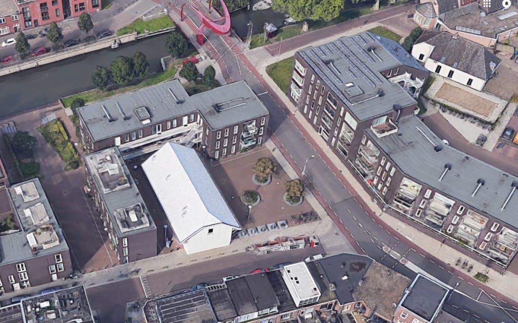 Gemeente Utrecht noemt gedrag SWK030 onwenselijk: instelling verdiende €25.000 via Airbnb