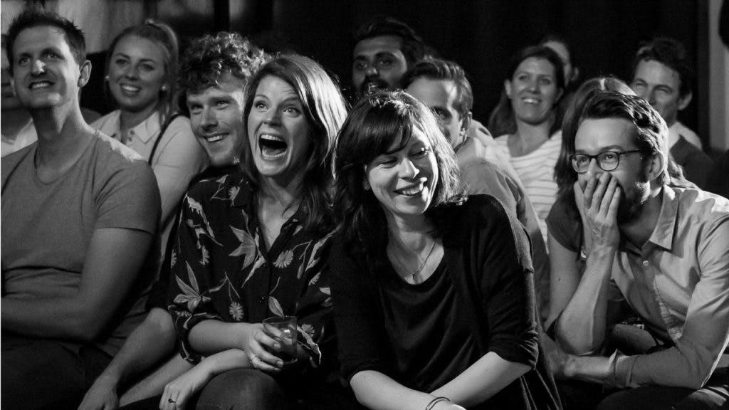 60 comedians, 2 dagen, 1 comedyfeest!