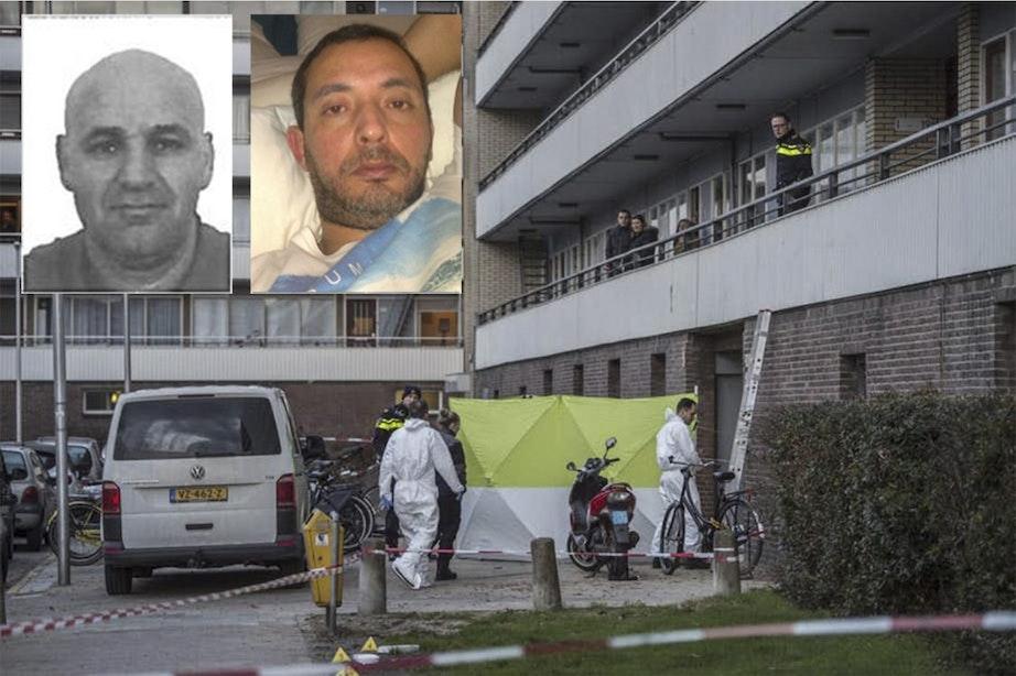 'Justitie wist al veel eerder van dreiging voor familie van kroongetuige'