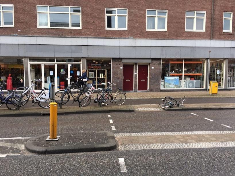 Kringloopwinkel De Waarde heeft toch pand aan de Amsterdamsestraatweg