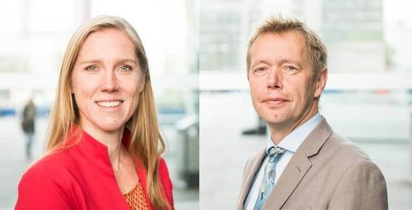 Wethouders van GroenLinks willen door in nieuw college