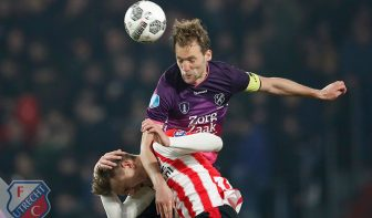 Beter FC Utrecht met lege handen bij PSV