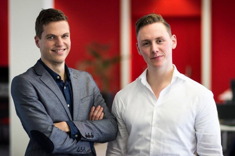Utrechtse start-up ontwikkelt concentratie-pil