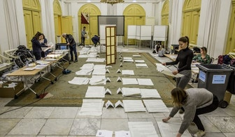 Tweede Kamerverkiezingen: hoe stemde Utrecht in 2017?