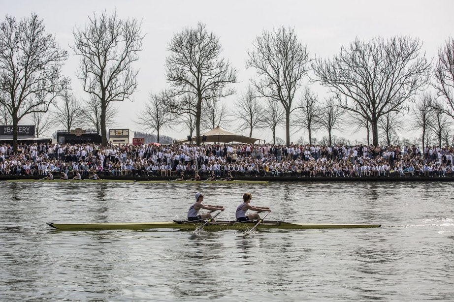 Dit zijn de genomineerden voor de Sportprijs Utrecht 2019