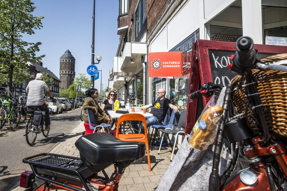 Zorgen over het 'wegkwijnende aandeel cultuur' bij Utrecht Marketing