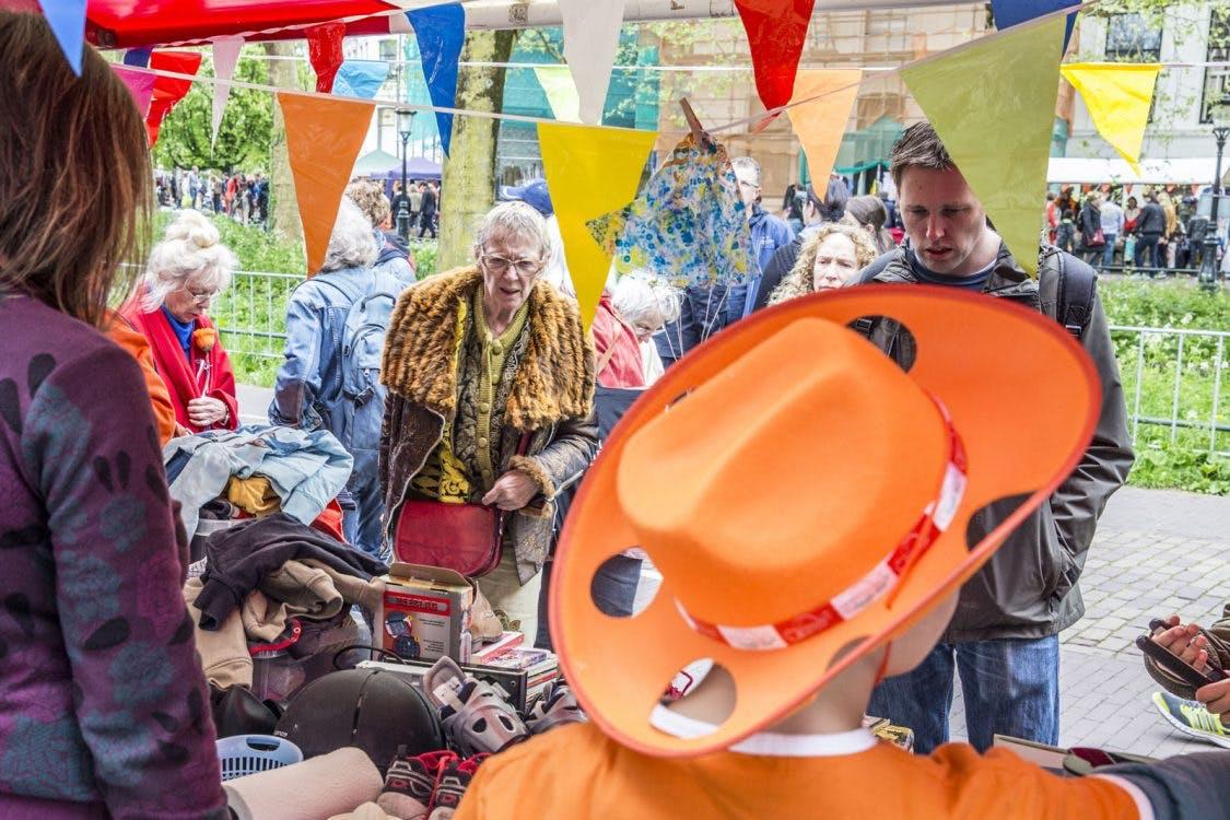 Dagtip: WWG Koningsnacht festival op Van Asch van Wijckplein