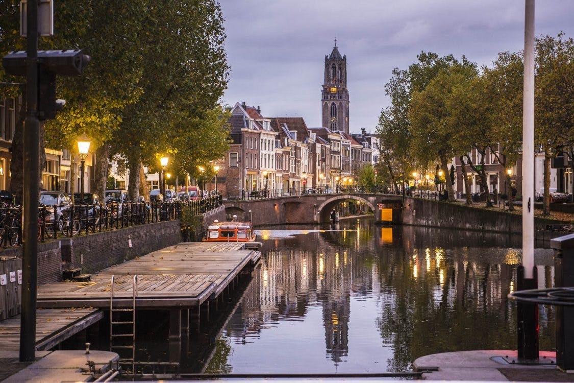 'Utrecht moet onderdeel worden van Nieuw-Amsterdam'