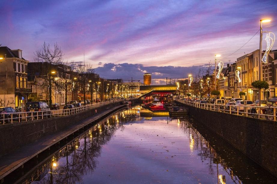 Utrechters over het algemeen tevreden ondanks hardnekkige problemen in de stad