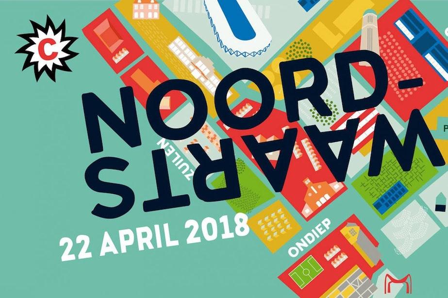 Dagtip: Culturele Zondag in Utrecht-Noord