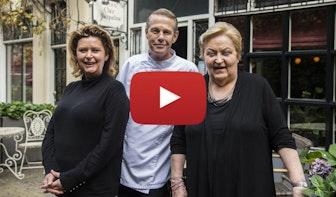 Video – De laatste dagen van Chez Jacqueline; het meest Utrechtse restaurant