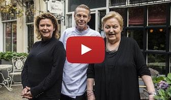 Video (2) – De laatste dagen van Chez Jacqueline; het meest Utrechtse restaurant