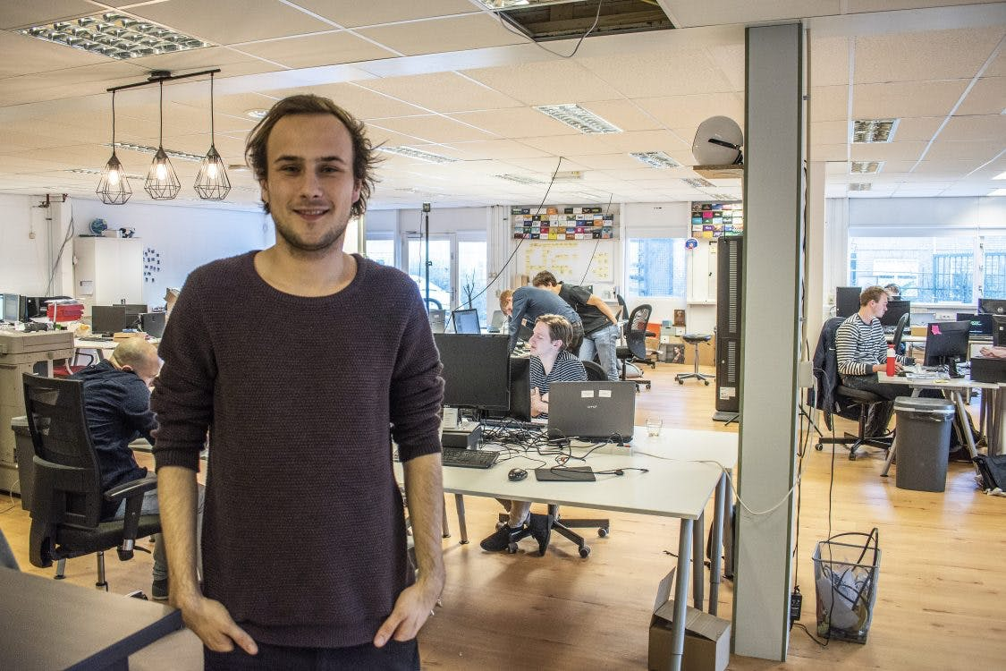 Utrechts gemaakt: VR Owl – Succes in virtual reality