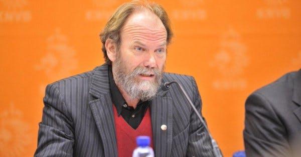 Utrechter en sportfanaat Paul Verweel overleden
