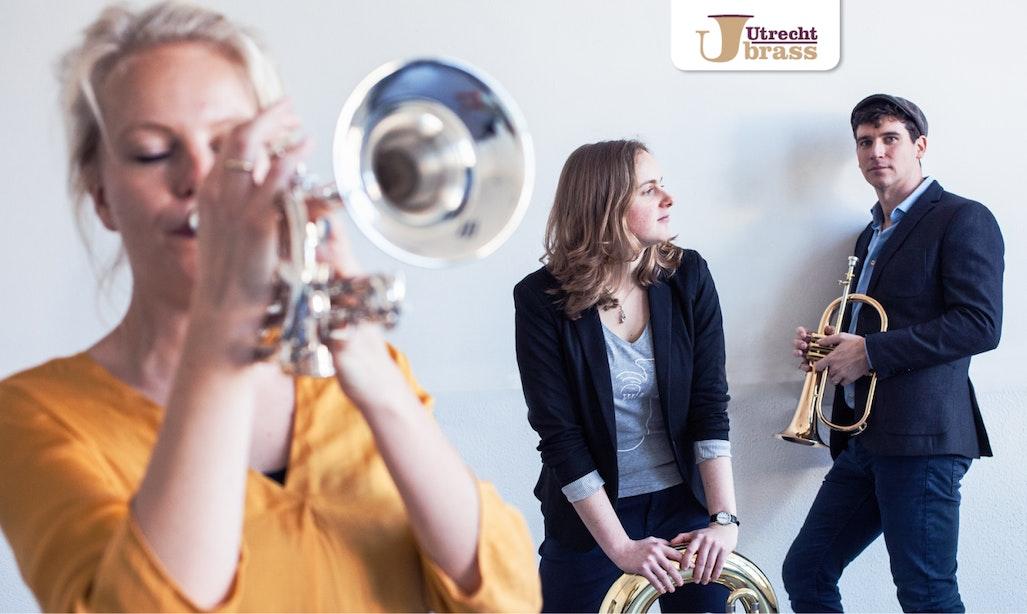 Dagtip: Gratis concerten tijdens start van European Brass Band Championships 2018
