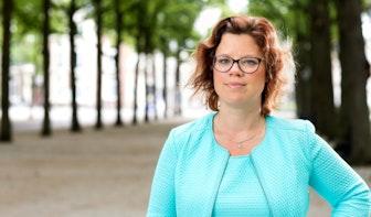 Linda Voortman derde wethouderskandidaat GroenLinks Utrecht