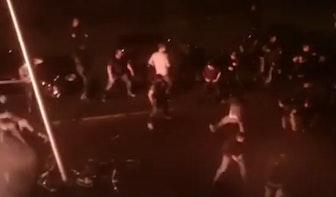 30 arrestaties na voetbalrellen; geen ADO-supporters welkom bij wedstrijd in Galgenwaard