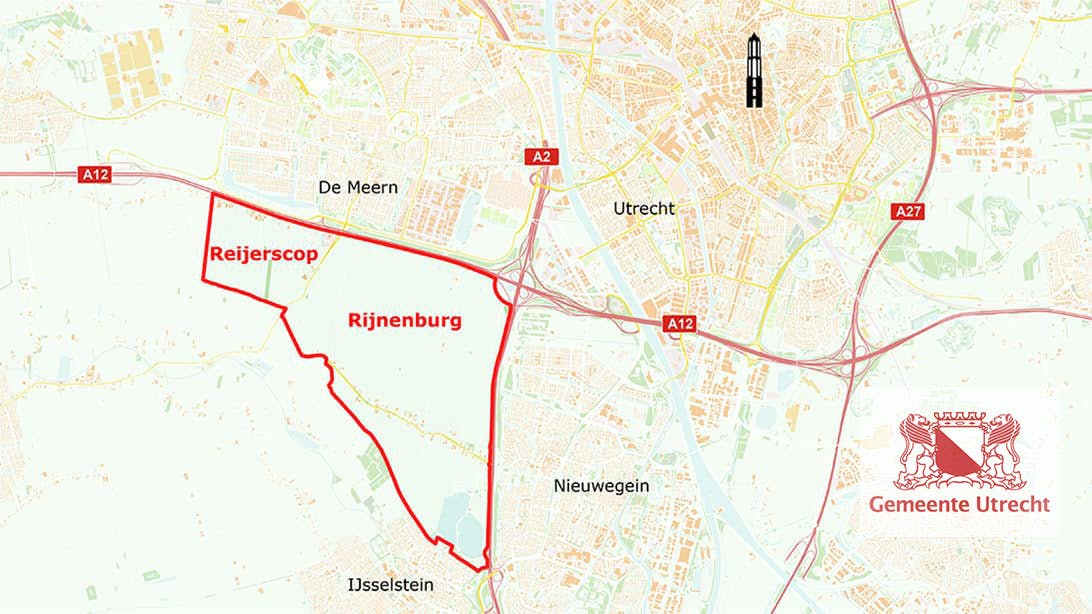Blijf op de hoogte en denk mee over duurzame energie in Rijnenburg en Reijerscop. Kom naar de werkbijeenkomst!