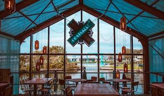 Dagtip: Eerste pubquiz in Werkspoor Café De Leckere
