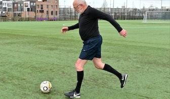 Bijzondere sporten: verboden te rennen bij Walking Football