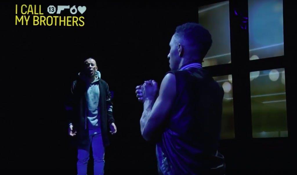 Dagtip: Rauw danstheater in de Stadsschouwburg