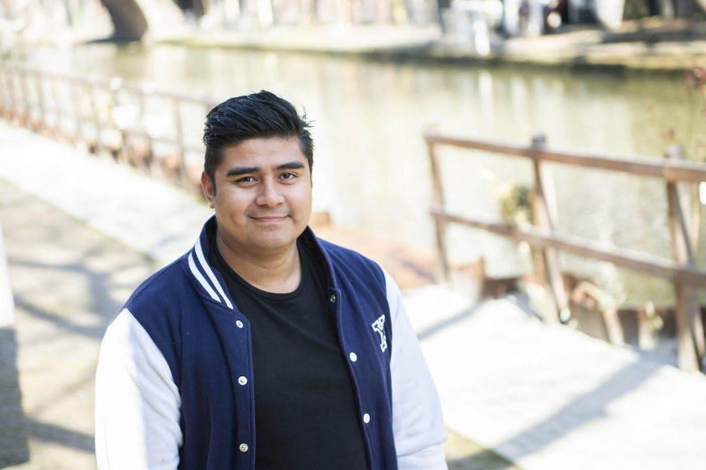 Allemaal Utrechters – Tony Perez: 'Een Nederlandse koopvaardij officier redde mijn moeder en mij uit El Salvador'