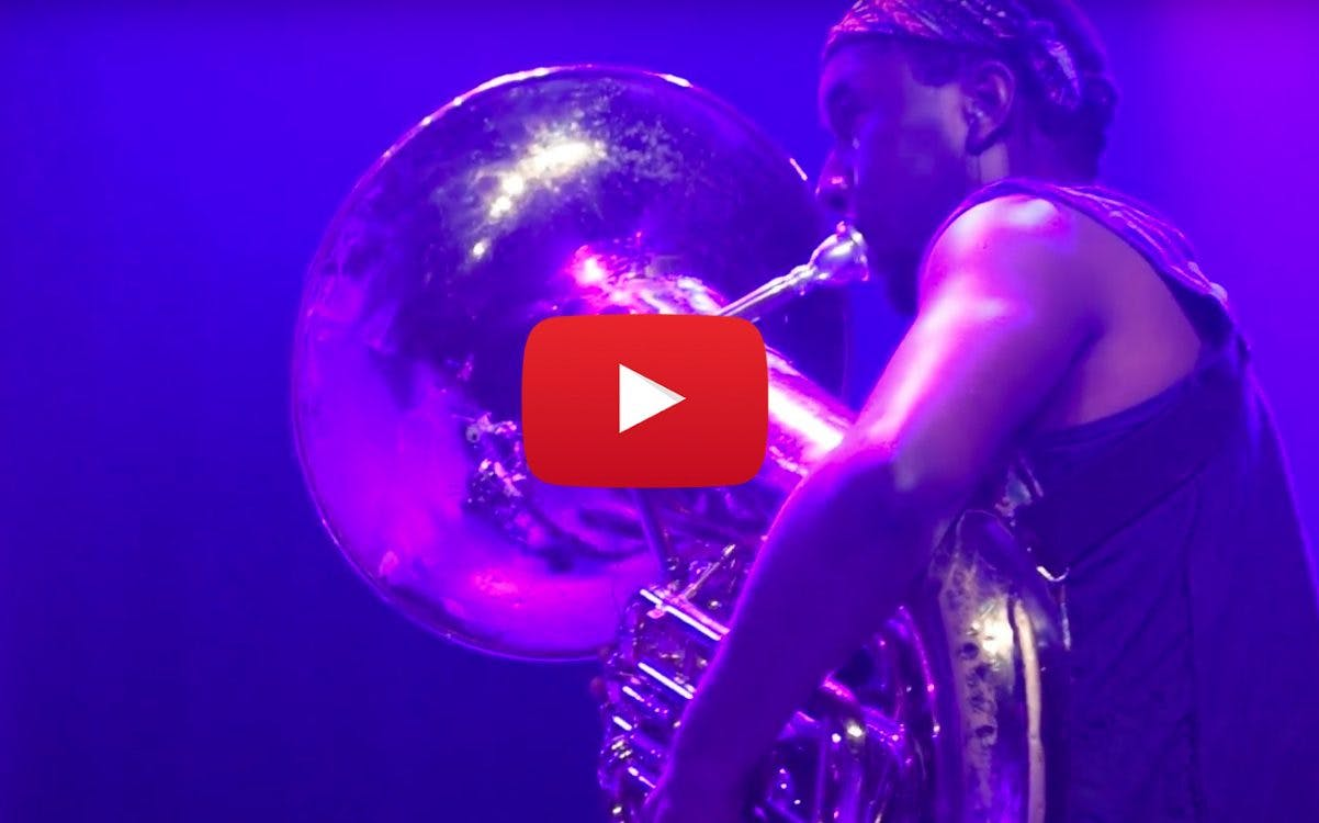 Rabo Next Stage: Inspiratie opdoen bij het Transition Festival