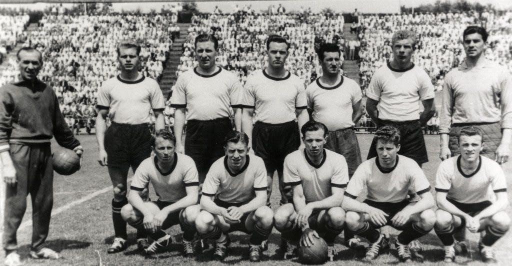 Utrechtse oud-voetballer Henk Temming overleden