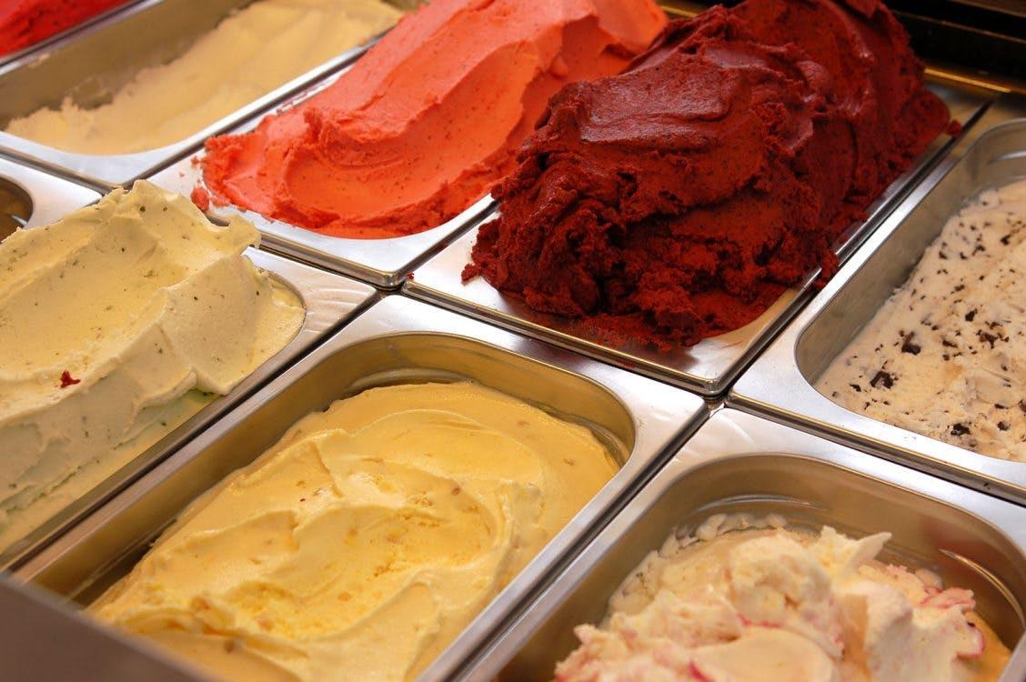 Dagtip: houd het hoofd koel – hier kan je ijs eten in Utrecht